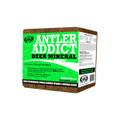 4S I17110 Antler Addict Mineral - Block 25 lb, Complete Blend of - I17110