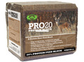 4S 117109 Pro 20 Protein Block - Made from soybean, alfalfa,and - 117109