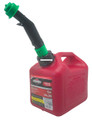 Briggs & Stratton 84013 FMD - Compliant Gas Can 1+ Gallon - 84013
