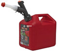 Briggs & Stratton BRIGGB320 Press - N Pour Gas Can 2 Gallon - BRIGGB320