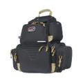 G.P.S. GPS-1711BPBT Handgunner - Backpack w/Cradle for 4 Handguns - GPS-1711BPBT
