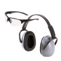 Allen 2229 Passive Muff/ Eye - Protection Combo - 2229