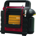 Mr Heater MH9BX-R Buddy Heater - Reconditioned One Year Warranty Not - MH9BX-R