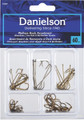 Danielson HAW Hook Assortment - Walleye 60Pc - HAW