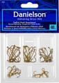 Danielson HAC Hook Assortment - Catfish 40Pc - HAC