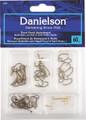 Danielson HAT Hook Assortment Trout - 60Pc - HAT