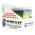 Boss Kat PDQ-BKHSK-12 PDQ For - All-U-Need Kit, 12 Kits per PDQ - PDQ-BKHSK-12