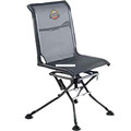 Rhino Outdoors RC-009 Textaline - Swivel Hunting Chair with - RC-009