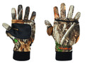 Arctic Shield 526700-804-050-18 - Tech Finger System Gloves, Realtree - 526700-804-050-18
