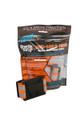 Due North V3551170-O/S Qwik Grip - Midsole - NDH - OSFM Midsole Ice - V3551170-O/S