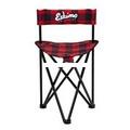 Eskimo 34789 Plaid, Folding Ice - Chair - 34789