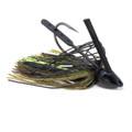 All-Terrain Tackle ATGJ515 - Grassmaster Weed Jig, 3/8oz, Texas - ATGJ515