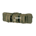 "Rukx Gear ATICT42DGG ATI Tactical - 42"" Double Rifle Bag Green Rukx Gear - ATICT42DGG"