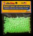 Atlas-Mike's 99021 Bait Sac - Floaters Glow 300Bg - 99021