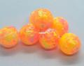 BnR Tackle SBLU20 Soft Beads, 20mm - Lucky, Neutral Buoyancy, 8pack - SBLU20