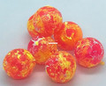 BnR Tackle SBJK20 Soft Beads, 20mm - Joker, Neutral Buoyancy, 8pack - SBJK20