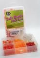 BnR Tackle SBAK Soft Beads, AK - Pack-Sockeye/Chinook - SBAK