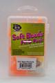 BnR Tackle SBAKCH Soft Beads Pro - Packs, AK, Chum/Pink - SBAKCH