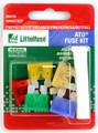 Buss Ltfs00940370ZP Little Fuse ATC - Fuse Kit - LTFS00940370ZP