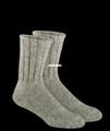 Fox River 2389 XL 06120 BROWN TWEED - Norsk HW Sock, Crew, Pair, XL brown - 2389  XL 06120 BROWN TWEED