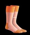 Fox River 7586 XL 04200 ORANGE - Outlander HW Sock, Mid-Calf, Pair - 7586  XL 04200 ORANGE