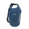 Calcutta CPDB-10BL Pack Series Dry - Bag, 10 Liter, Blue - CPDB-10BL