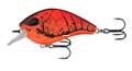 """13 Fishing FD65-6-13 Flatty Daddy - - Flat Sided Crankbait - 2.5"""" - 1/2oz - FD65-6-13"""