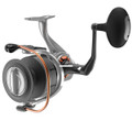 Quantum REL85XPT.BX2 Reliance 85 sz - Big Game Spinning Reel,6 Bearings - REL85XPT.BX2