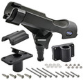 Shoreline Marine SL40039 Rod Holder - Univer Mounts Blk - SL40039
