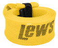 """Lew's SSYS1 Speed Socks Rod Covers - Yellow, Spinning, 6'6""""-7'2"""" - SSYS1"""