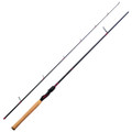 Eagle Claw EC1S56ULM2 2.5 Series - 5'6' Ultra Light Action 2pc - EC1S56ULM2