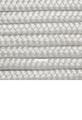 """Shoreline Marine SL40122 FNDR LN BB - NYLN 1/4""""X15' - SL40122"""