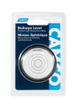 Camco 25573 Level - Bullseye Level - Precision Multi Directional (E/F) - 25573