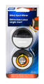 Camco 25593 Blind Spot Mirrors - 1.75in Round, 360 Degree - 25593