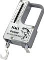 """Danielson 228 Scale 28 Lb W/38"""" Tape -  - 228"""