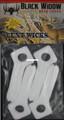 Black Widow Deer Lures A0250 Widow - Maker Scent Wicks 4pk. - A0250