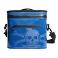 Calcutta CREN7-BL Renegade 7 Liter - Soft Sided Cooler Blue w/Shoulder - CREN7-BL