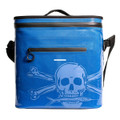 Calcutta CREN15-BL Renegade 15 - Liter Soft Sided Cooler Blue - CREN15-BL