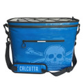 Calcutta CREN30-BL Renegade 30 - Liter Soft Sided Cooler Blue - CREN30-BL