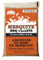 Smokehouse 9775-050-0000 BBQ - Pellets, Mesquite 40# Bag - 9775-050-0000