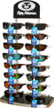 Flying Fisherman R16PK 16 PC - Display, 24 Asst Sunglasses - R16PK