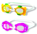 Swimline 9300 Sea Pals Animal Frame - Swim Goggles - 9300