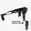 CAA MCK21GEN2 Micro Conversion Kit - Glock 20/21, Black - MCK21GEN2