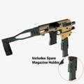 CAA MCK21GEN2T Micro Conversion Kit - Glock 20/21, Tan/FDE - MCK21GEN2T