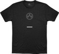 Magpul MAG1115-001-XL Icon Logo CVC - T-Shirt Black, XL - MAG1115-001-XL