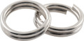 Danielson 2000SP-2 Split Ring Size - 2 10pk - 2000SP-2