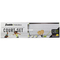 Franklin 52859 1/2 Court Pickleball - Net Set - 52859