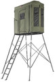 Millennium Q-200-00 The Buck Hut - Shooting House - Q-200-00