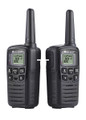 Midland T10 2- Way FRS/GMRS Radios - 20 - Mile, 22 CH,38 Privacy Codes - T10
