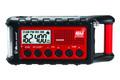 Midland ER310 Emergency Crank AM/FM - Radio, NOAA Weather, CREE LED Flash - ER310